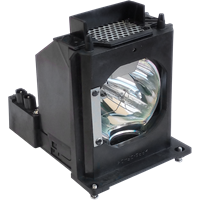 MITSUBISHI WD60C9 Lampada con supporto