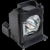 MITSUBISHI WD65735 Lampada con supporto