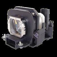 PANASONIC PT-AX200E Lampada con supporto