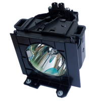 PANASONIC PT-D3500E Lampada con supporto