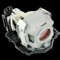 TARGA PD2810W Lampada con supporto