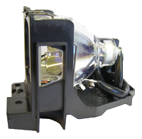 TOSHIBA TLP-620 Lampada con supporto