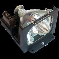 TOSHIBA TLP-680E Lampada con supporto