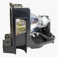 TOSHIBA TLP-T401 Lampada con supporto