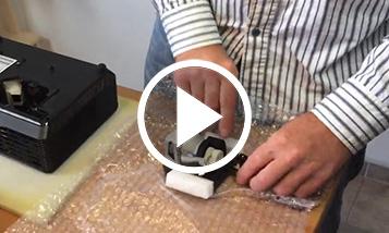 Video del ricambio Acer